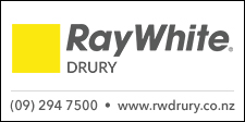 RAY WHITE DRURY REAL ESTATE