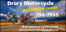 Drury Motorcycle Performance Centre